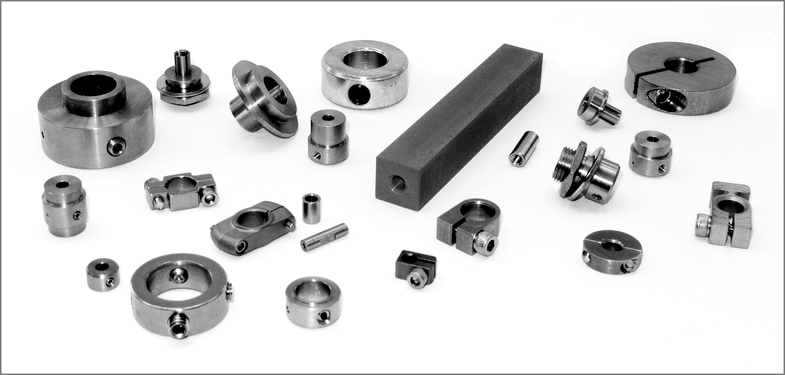 Component Mounting Accessories